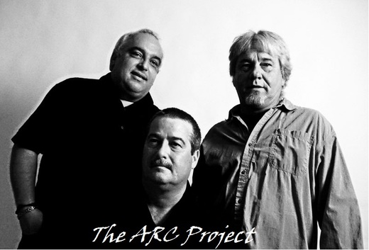 Portrait of The ARC Project