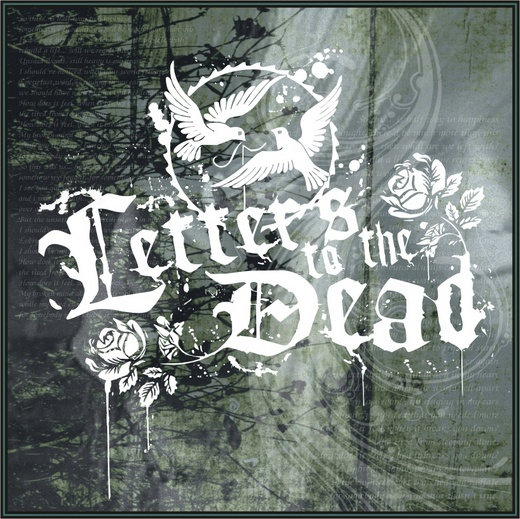 Untitled photo for Letters to the Dead