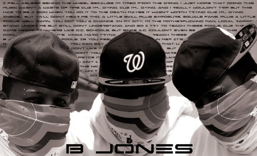 Untitled image for B JONES KING