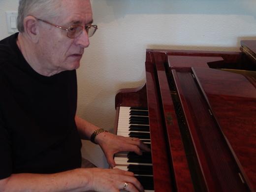 Portrait of J. Norman Stewart