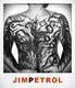 Portrait of Jim Petrol