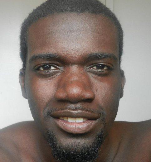 Portrait of jayyAustin