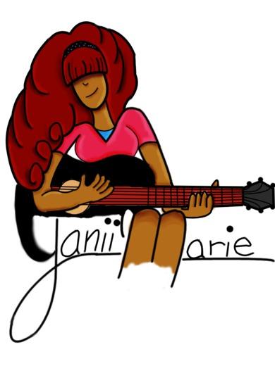 Portrait of Yanii Marie