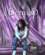 Portrait of Demi O