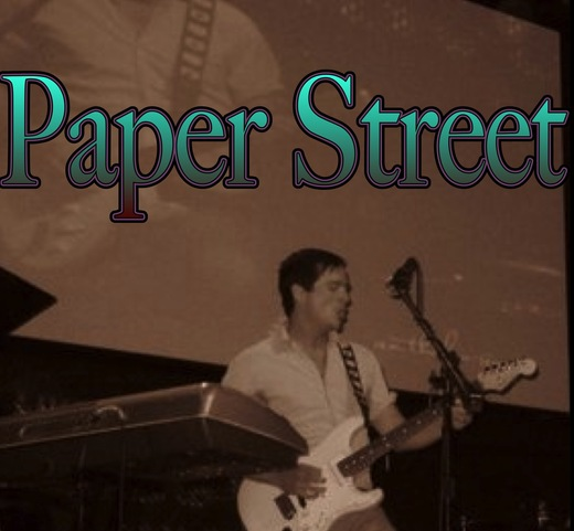 Portrait of Paper Street