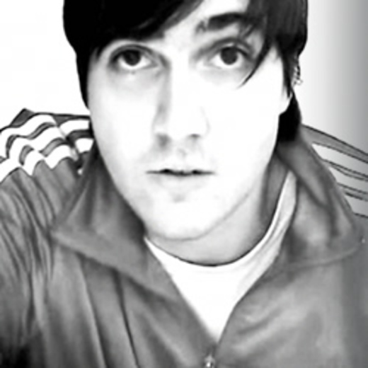 Portrait of Sebastian Portillo