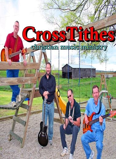 Portrait of CrossTithes