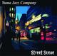 Portrait of Yuma Jazz Company
