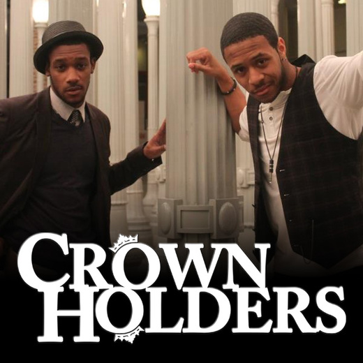 Portrait of Crown Holders