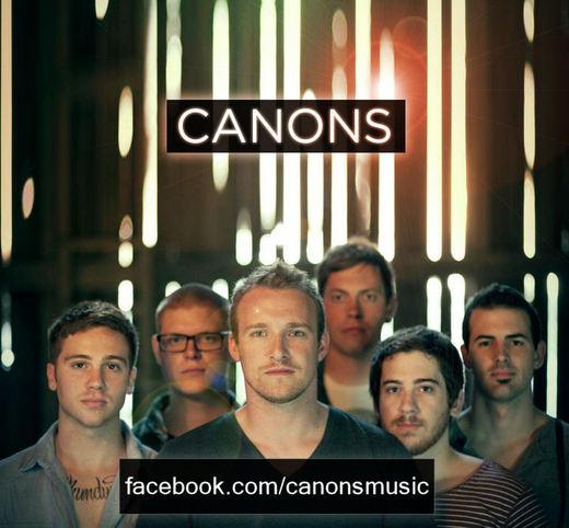 Portrait of Canons