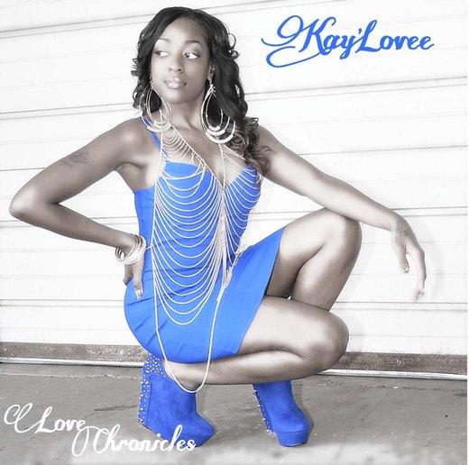 Portrait of Kay'Lovee