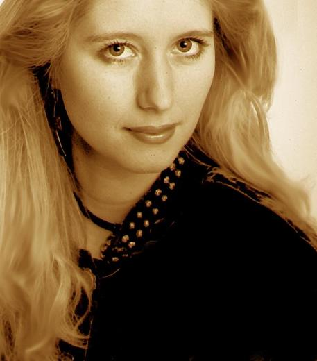 Portrait of Laurie Larson