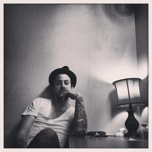 Portrait of Jeremy Stanfill