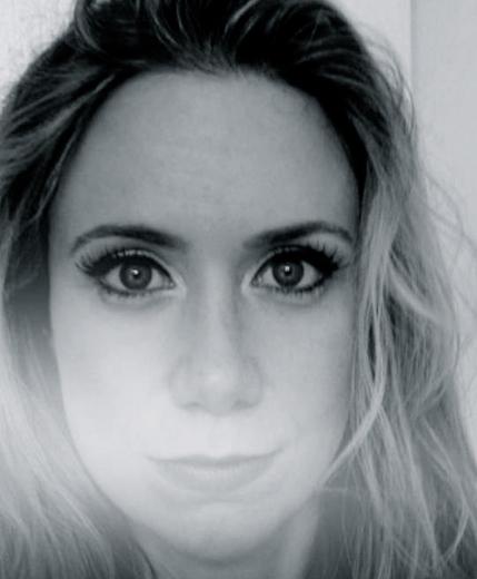 Portrait of Laura Ault