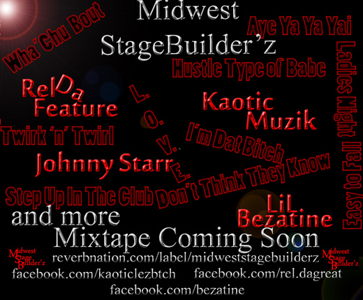 Untitled image for Midwest StageBuilders