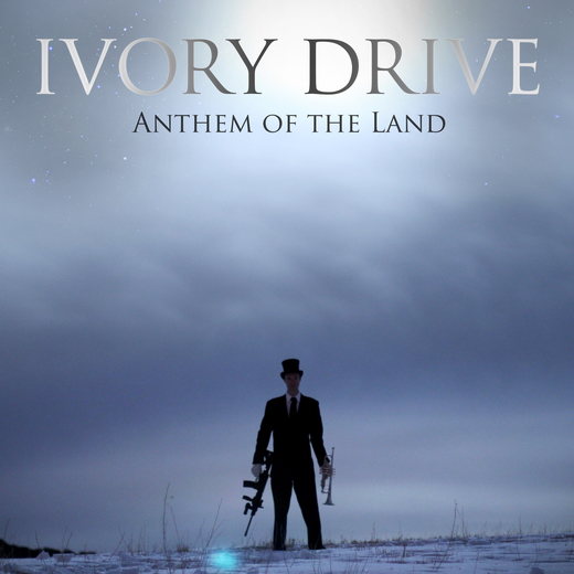 Portrait of Ivory Drive