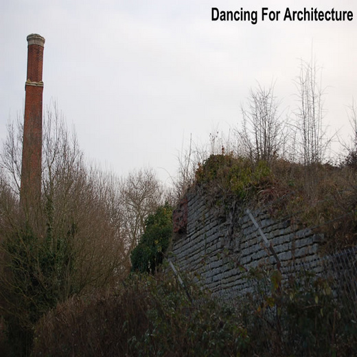 Untitled image for Dancing For Architecture