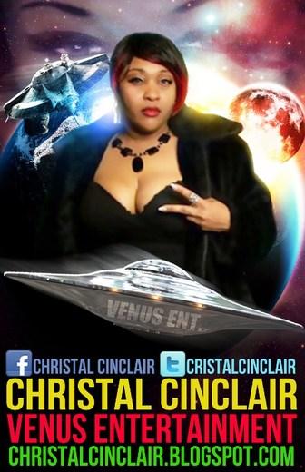 Portrait of Venus Entertainment