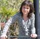 Portrait of Carolyn Webb Russell