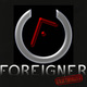 Portrait of FOREIGNER UNAUTHORIZED