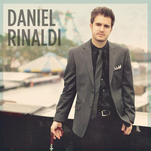 Portrait of Daniel Rinaldi