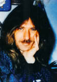 Portrait of Carl Spotter