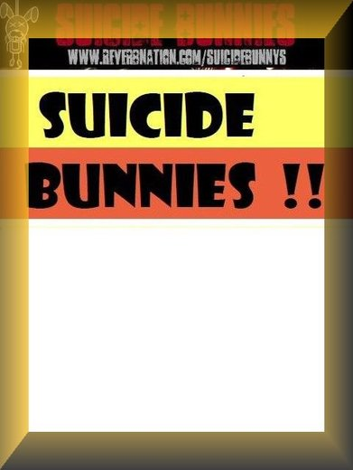 Untitled image for SUICIDE BUNNIES BAND