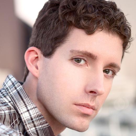 Portrait of Matt Brouwer