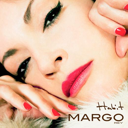Portrait of Margo Reymundo