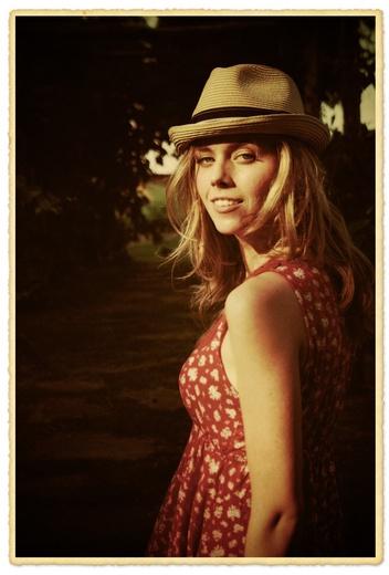 Portrait of Audrey Dean Kelley
