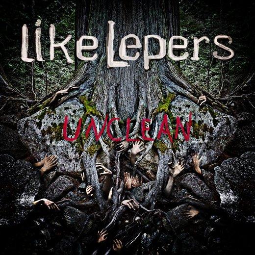 Portrait of Like Lepers