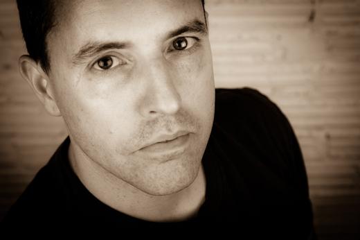 Portrait of Peter Buzzelle