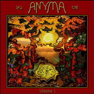 Untitled image for Anyma