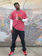 Portrait of CED B.(THE PENMASTER!!!)