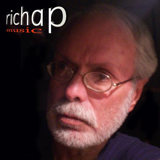 Portrait of Richap