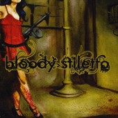 Portrait of Bloody Stiletto