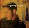 Portrait of jeremy martin