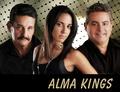 Portrait of Alma Kings