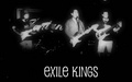 Portrait of Exile Kings