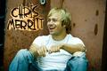 Portrait of Chris Merritt