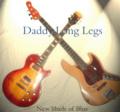 Portrait of Daddy Long Legs-NY