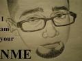 Portrait of Johnny Ray