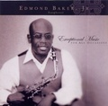 Portrait of Edmond Baker Jr