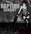 Portrait of Rapture Cabaret