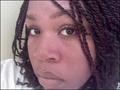 Portrait of Allysha Robinson