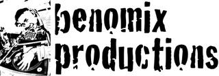 Portrait of benomix