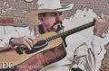 Portrait of Rodeo Stitt