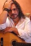 Portrait of Roberto Obregon