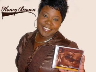 Portrait of Honey Brown