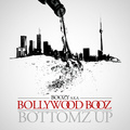 Portrait of Bollywood Booz